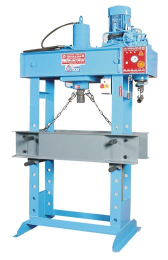 شراء Hydraulic Workshop Press
