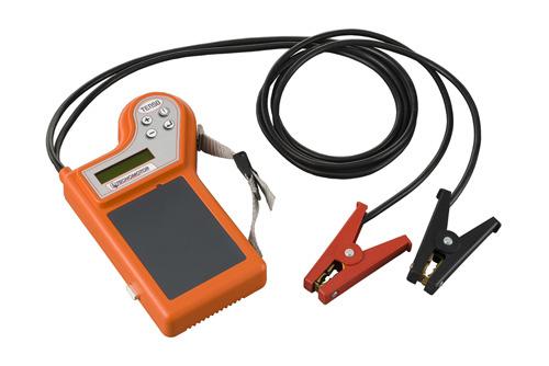 شراء Battery tester 6015620000