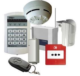 شراء نظم مراقبة الحرائق