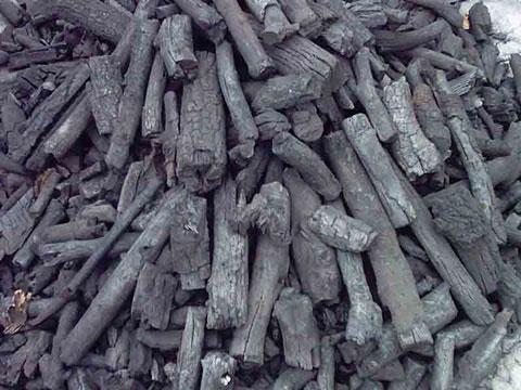 شراء الفحم النباتي الطبيعي