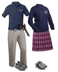 شراء School uniform