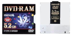 شراء DVD-RAM