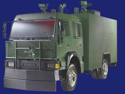 شراء Antiriot Trucks
