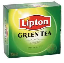 شراء شاي ليبتون اخضر