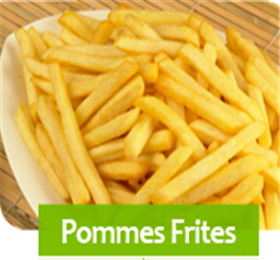 Pommes Frites (Potatoes)