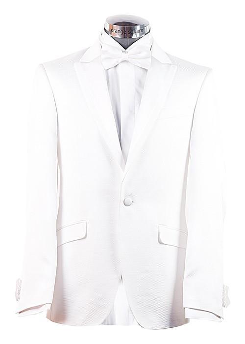 شراء Tuxedo Suit (White)