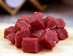 شراء جودة اللحوم