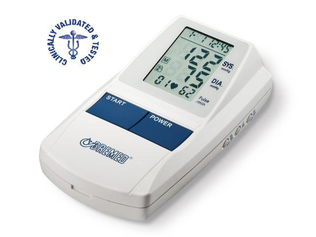 شراء جهاز قياس ضغط الدم عن طريق الذراع