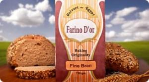 شراء Farino D'Or Fine Bran