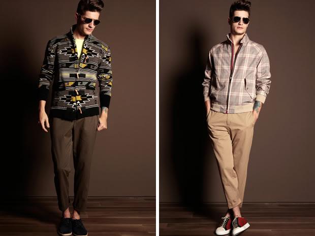 شراء ملابس شباب