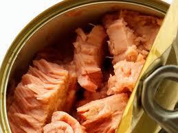 شراء Canned salmon