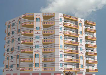 شراء مشروعات سكنية