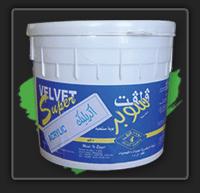 شراء Interior Paints(Velvet super)