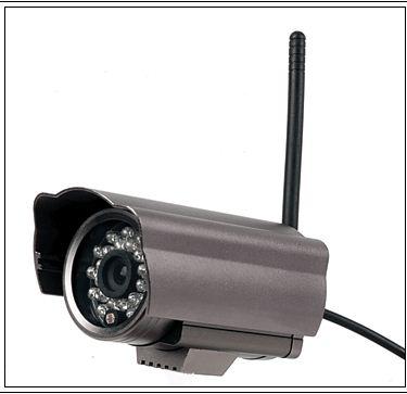 شراء كاميرا مراقبة لاسلكية