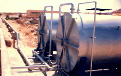 شراء Mechanical, Electrical & Civil works for Diesel & Gasoline filling factory in Elbaloa petroleum deposit