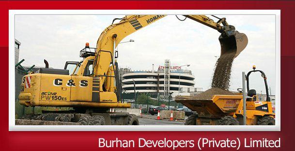 شراء Burhan Developers ( Private ) Limited