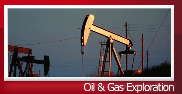 شراء Oil & Gaz Exploration