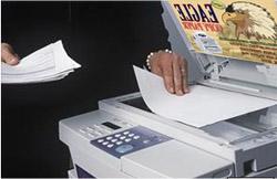 شراء ورق للطباعة