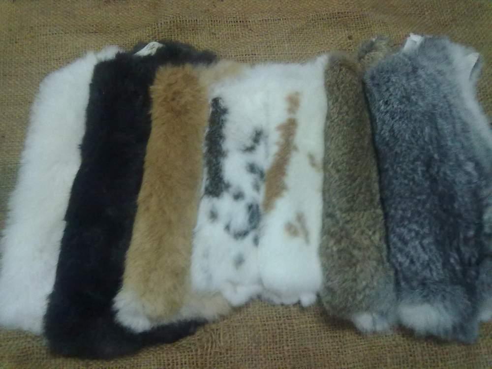 شراء Rabbit fur skins