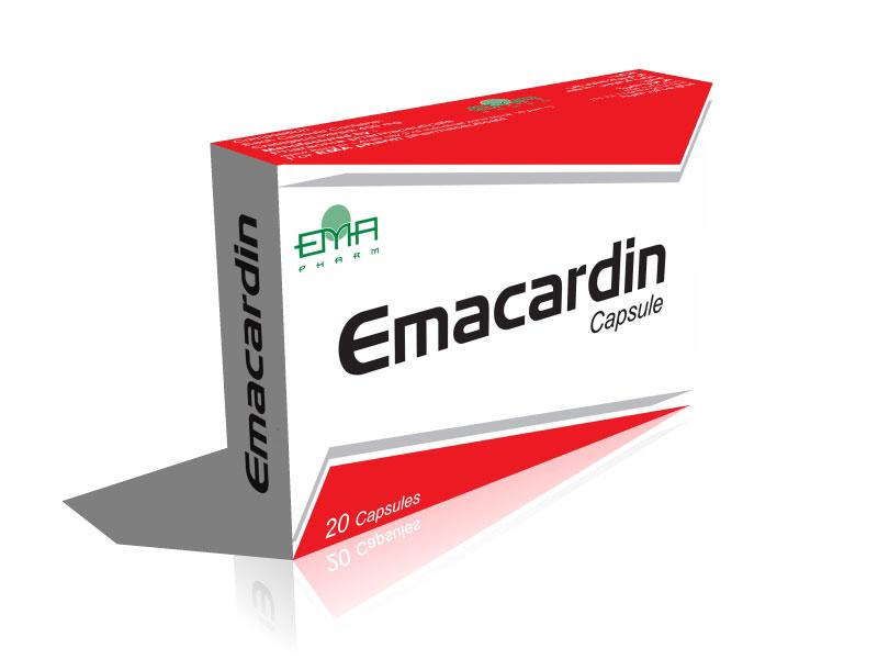 شراء EMACARDIN