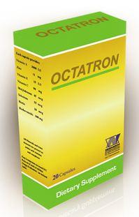 شراء Octatron
