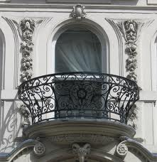 Buy Enclosures for balconies and stairs