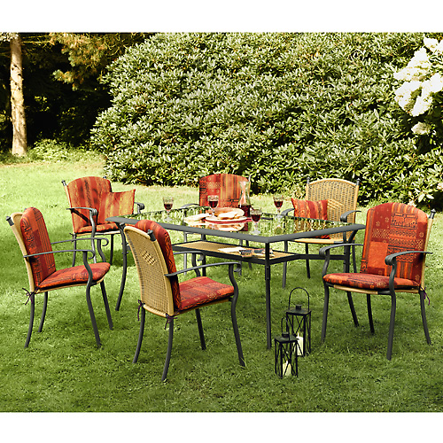 Buy Furniture for gardens and parks