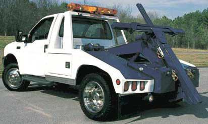 شراء Towing Trucks