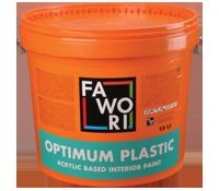 شراء فاوري أوبتيموم بلاستيك