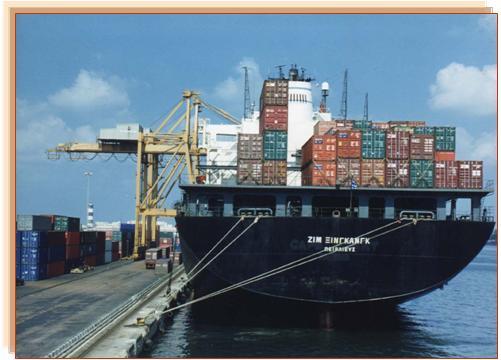 سفن الشحن
