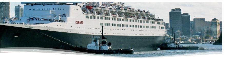 شراء سفن