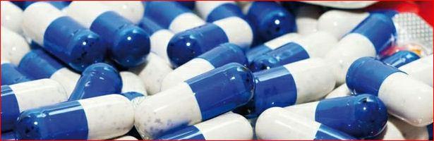 شراء مضادات حيوية