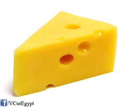 شراء الجبنة المتبلة