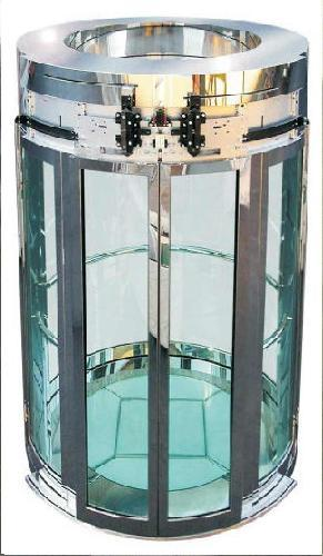 شراء حجرة مصعد بانوراما