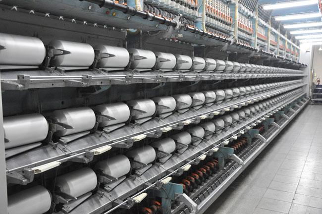 شراء صناعة كافة انواع خيوط البولستر