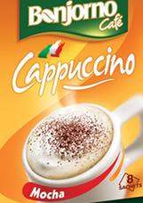 شراء Cappuccino Mocha