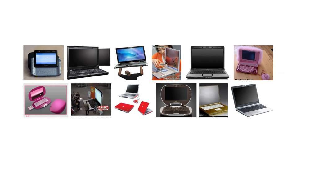 شراء اجهزة الكمبيوتر الاب توب الجديد و المستعمل ماركات عالميه وحاله ممتازه واسعار جيده