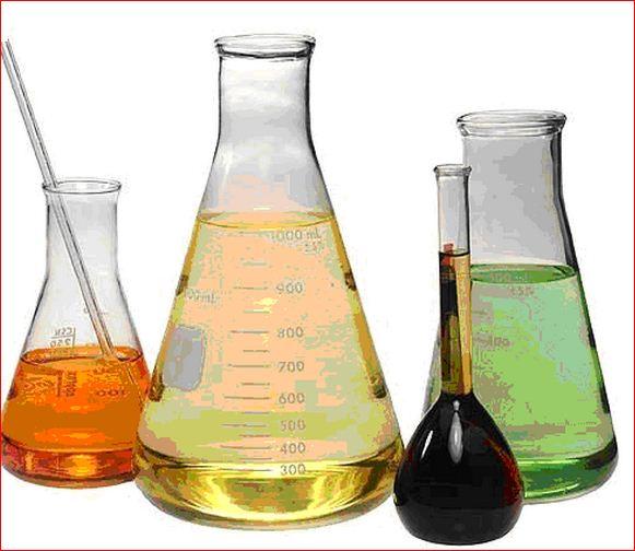 شراء الكيماويات الصناعية