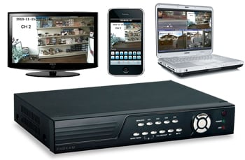 Buy Video surveillance systems