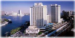 شراء فندق شيراتون القاهرة