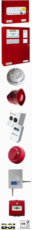 Buy Fire alarm systems