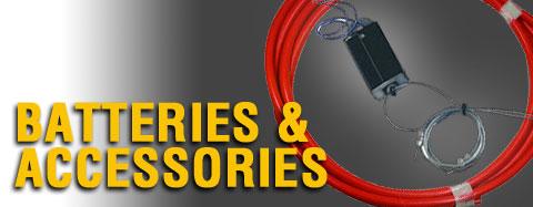 شراء Batteries and Accessories
