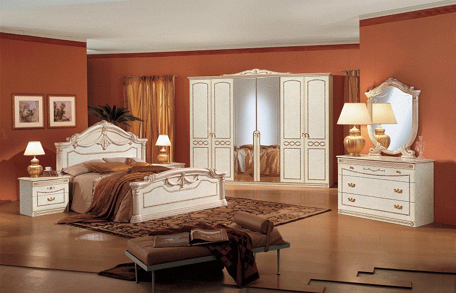 غرف النوم شراء في مركز الجيزة
