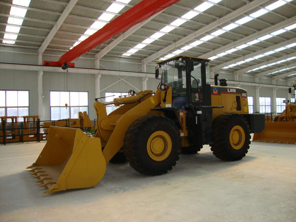 شراء Wheel loader, construction machinery, manafacturer,China