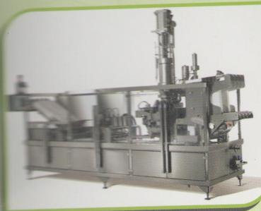 معدات لتصنيع الحليب و مشتقاته