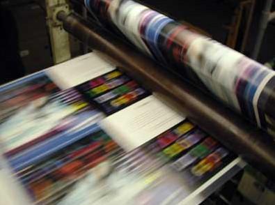 شراء Offset printing