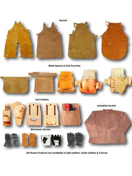 شراء ملابس الامن الصناعى