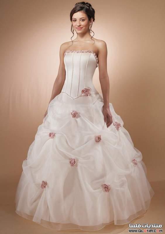 c647126bba927 فساتين زفاف شراء في مركز الجيزة