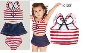 شراء ملابس اطفال