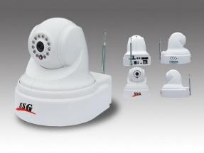كاميرا ثلاثية الابعاد لانظمة الامان